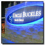 Uncle Buckle's Restaurant