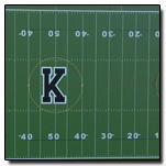 Kiski School Athletic Field