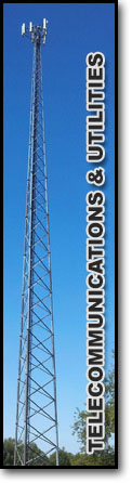 Telecommunications & Utilities